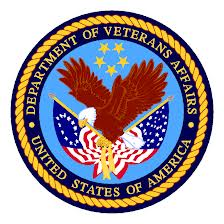Department of Veterans Affairs ....