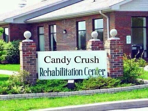 Addicted to Candy Crush Saga?