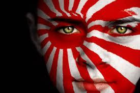 FLAG EYES .....