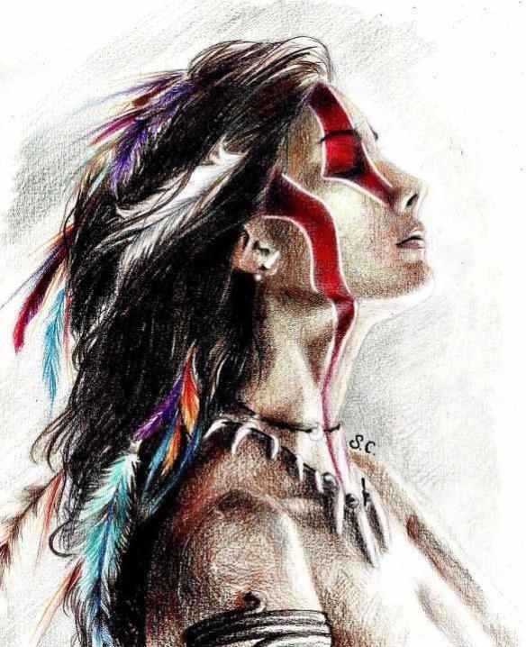 Great Spirit .....