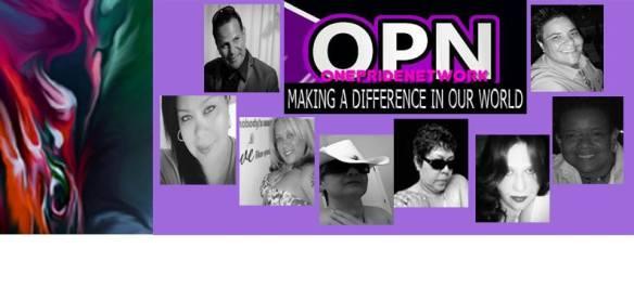 One Pride Network .... keeps growing!