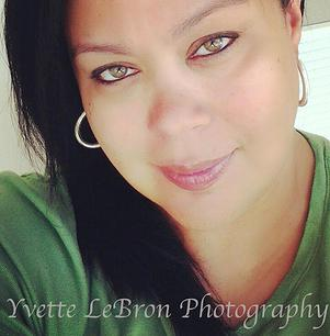 Yvette Lebron ..... new addition to JTL Crew!!