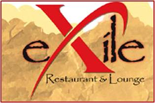 A not-so wonderful thing happened at eXile Restaurant and Lounge ....