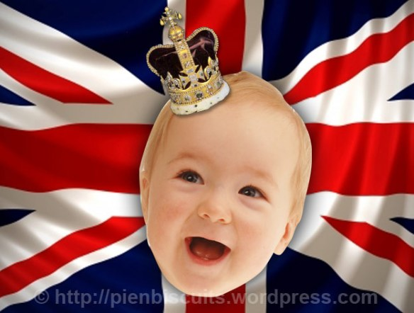 Ten royal baby traditions to know .......