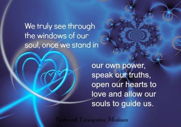 Desire to inspire .....