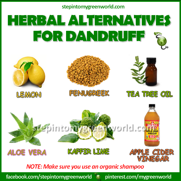 MEDICAL CORNER …. Dandruff remedies!! | It Is What It Is