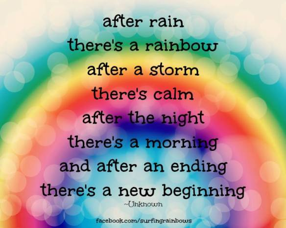 Dr Rex Equality Lessons In Life Storms Will Appear Rain