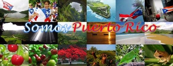 Puerto Rico ...... Isla del Encanto!!!