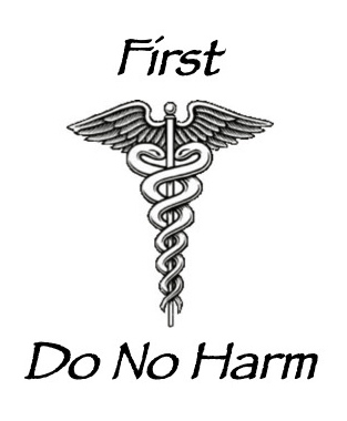 Image result for medical school do no harm oath