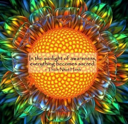Sacred Awareness