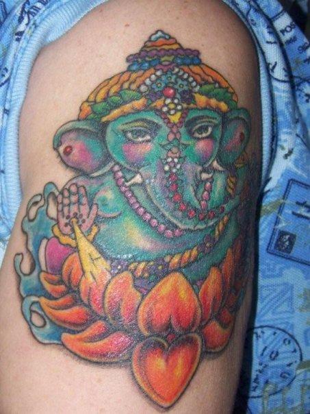 Ganesh .....