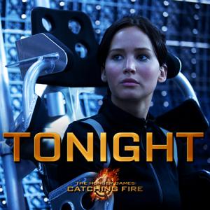 Katniss Everdeen ....