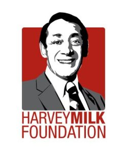 Harvey Milk .....