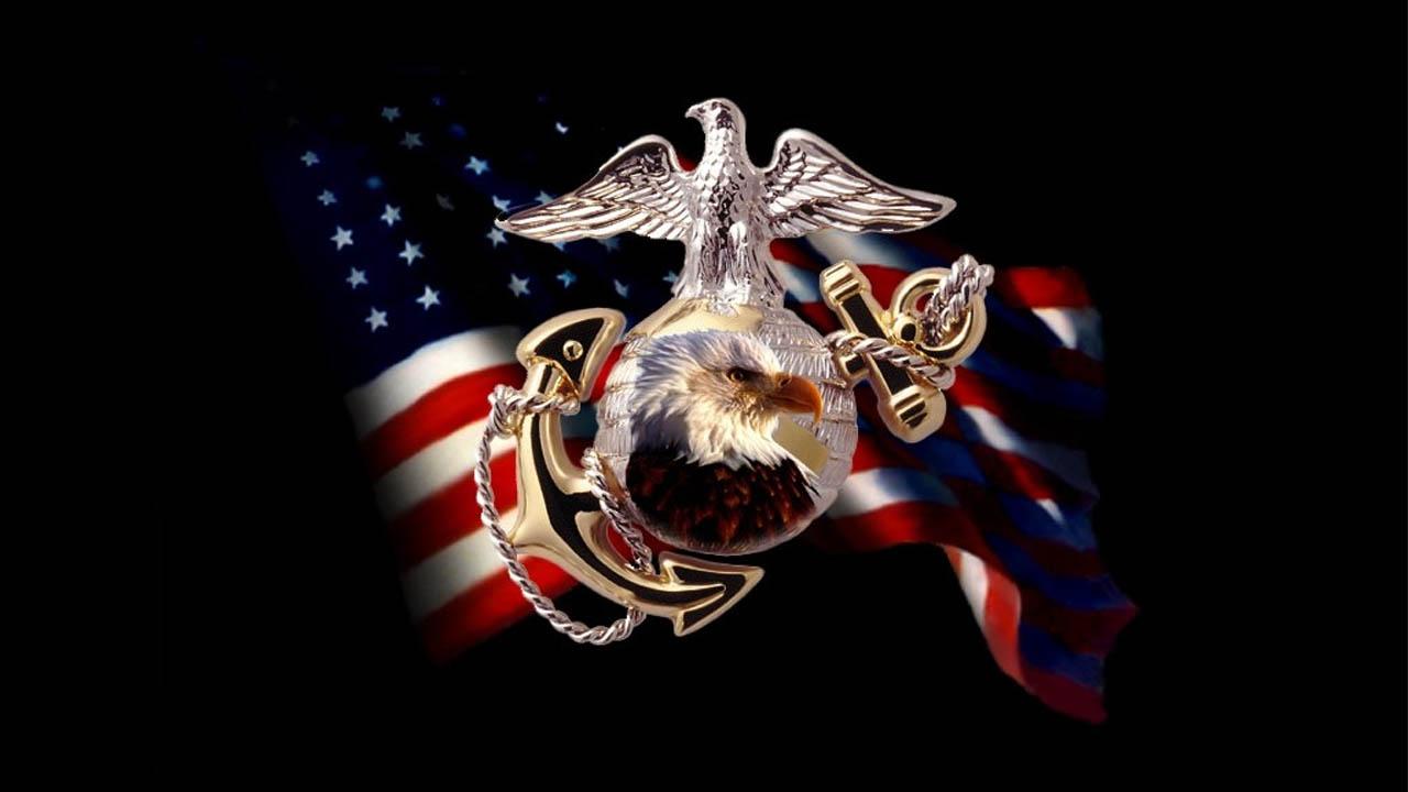 Celebrating 128 years of history …. United States Marine ...