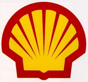 Shell Logo ...