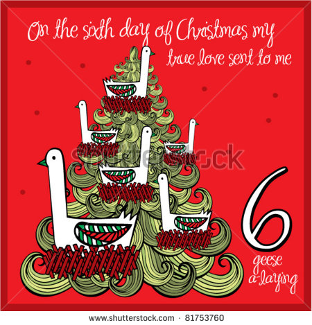 6th Day Of Christmas 2020 On The 6th Day Of Christmas | Rhnerv.newyearpro.site