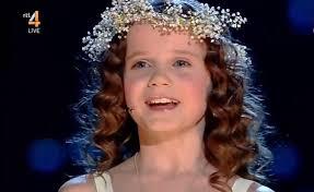 Angelic Voice ..... Amira Willighagen! (2/6)