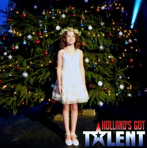 Angelic Voice ..... Amira Willighagen! (5/6)