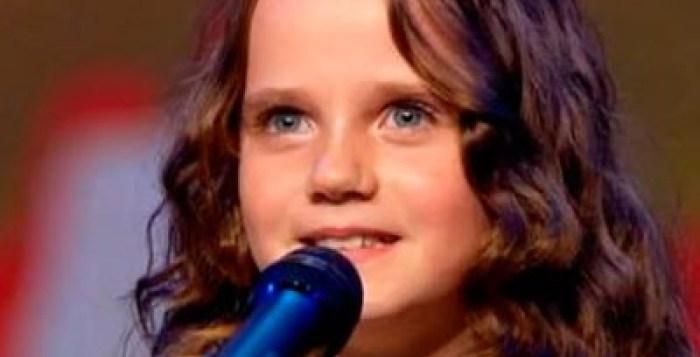 Angelic Voice ..... Amira Willighagen! (1/6)