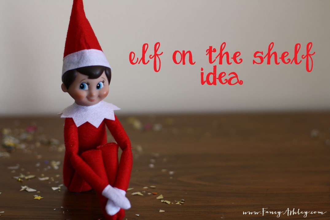the elf on the shelf a christmas tradition it is. Black Bedroom Furniture Sets. Home Design Ideas