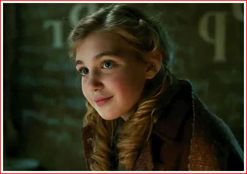 "the book thief"" a movie it is what it is image"