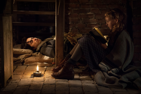 The Book Thief Movie Stills Max | www.imgkid.com - The ...