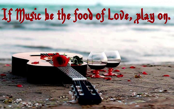 To Start The Day It Is What It Is Mesmerizing Musical Love Quotes
