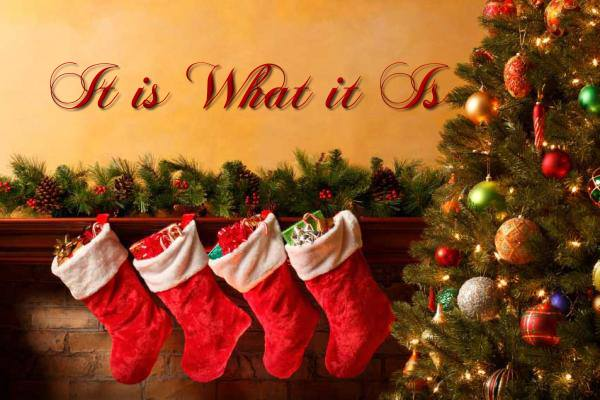 "Twas the Night before Christmas"" ….. 