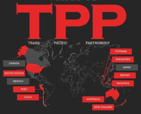 TPPCountries