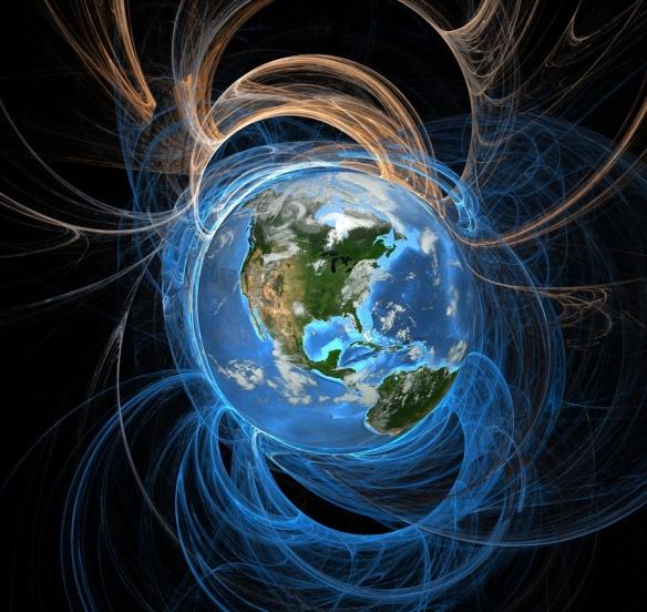 earth energy