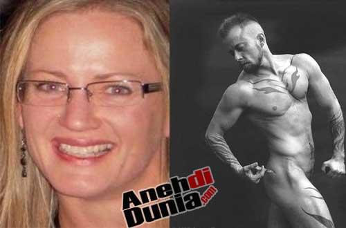 Loren Rex Cameron ..... The process of changing .... Transgender! (1/6)