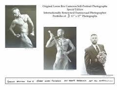 Loren Rex Cameron ..... The process of changing .... Transgender! (6/6)