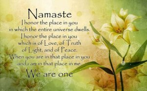 NamasteGreen