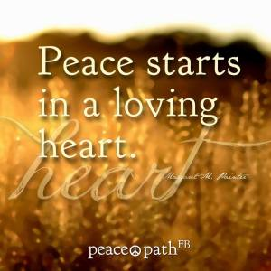 PeaceHeart