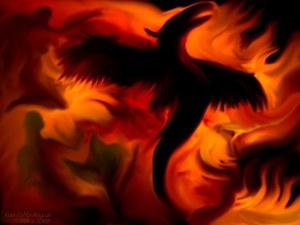 Rise_Again_Mighty_Phoenix_by_Akifan