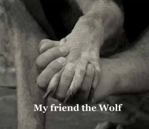 WolfHand