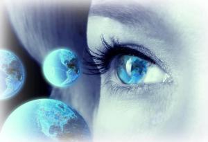 BlueEyedWorld