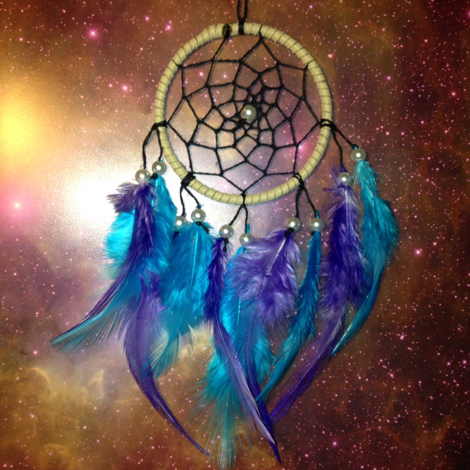 Pictures Of Dream Catchers: To Start The Day ….