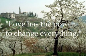 LoveChange