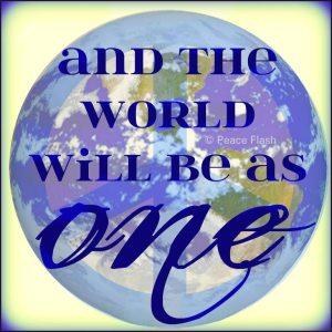 PeaceOneWorld