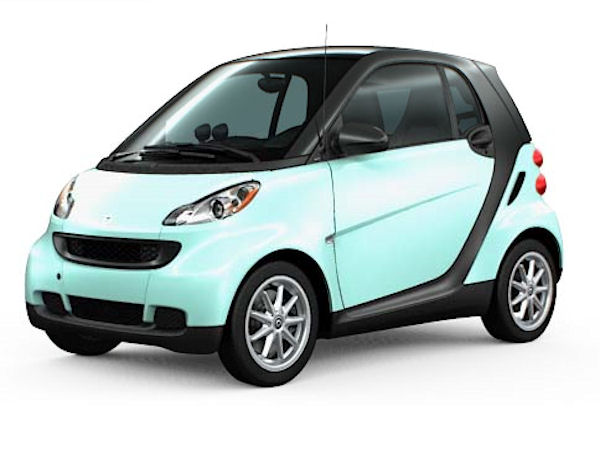 Smart Car Crash Statistics
