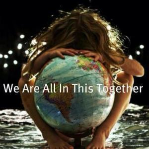 Image result for we're all in this together