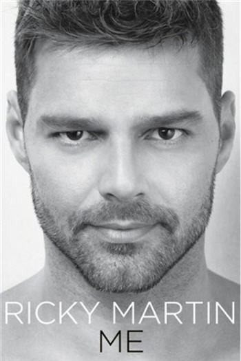Ricky Martin .... take a look at his tattoos!!!  (1/6)