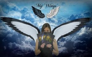 My Wings me