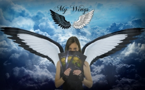 My Wings me