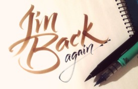 Image result for i'm back again
