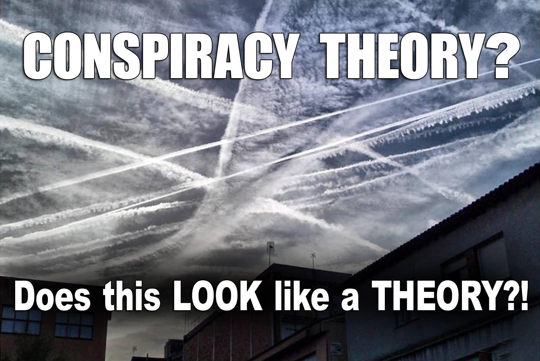 Chemtrails. Opravdu jen součást konspirační teorie? Tomu snad lidé neuvěří po následujících záběrech...