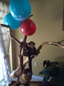 MonkeyH