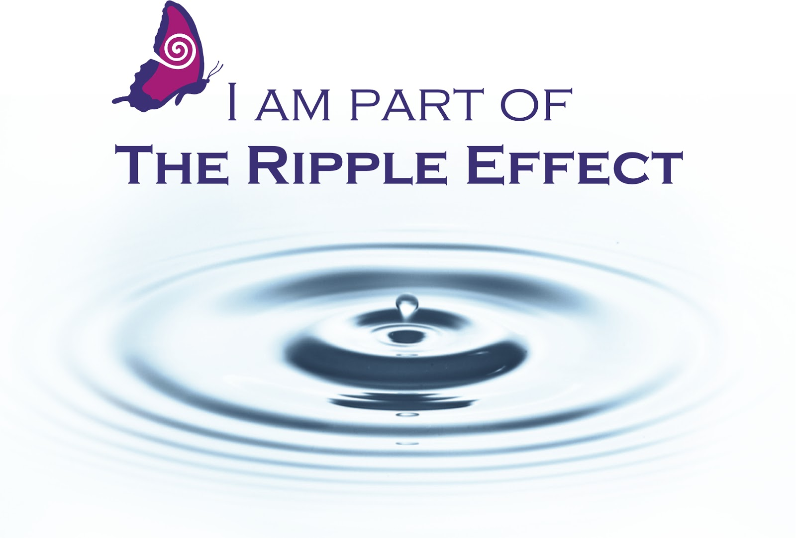 ripple effect A ripple effect video for afi antonio autism, or autism spectrum disorder, refers to a range of conditions characterized by challenges with social skills,.