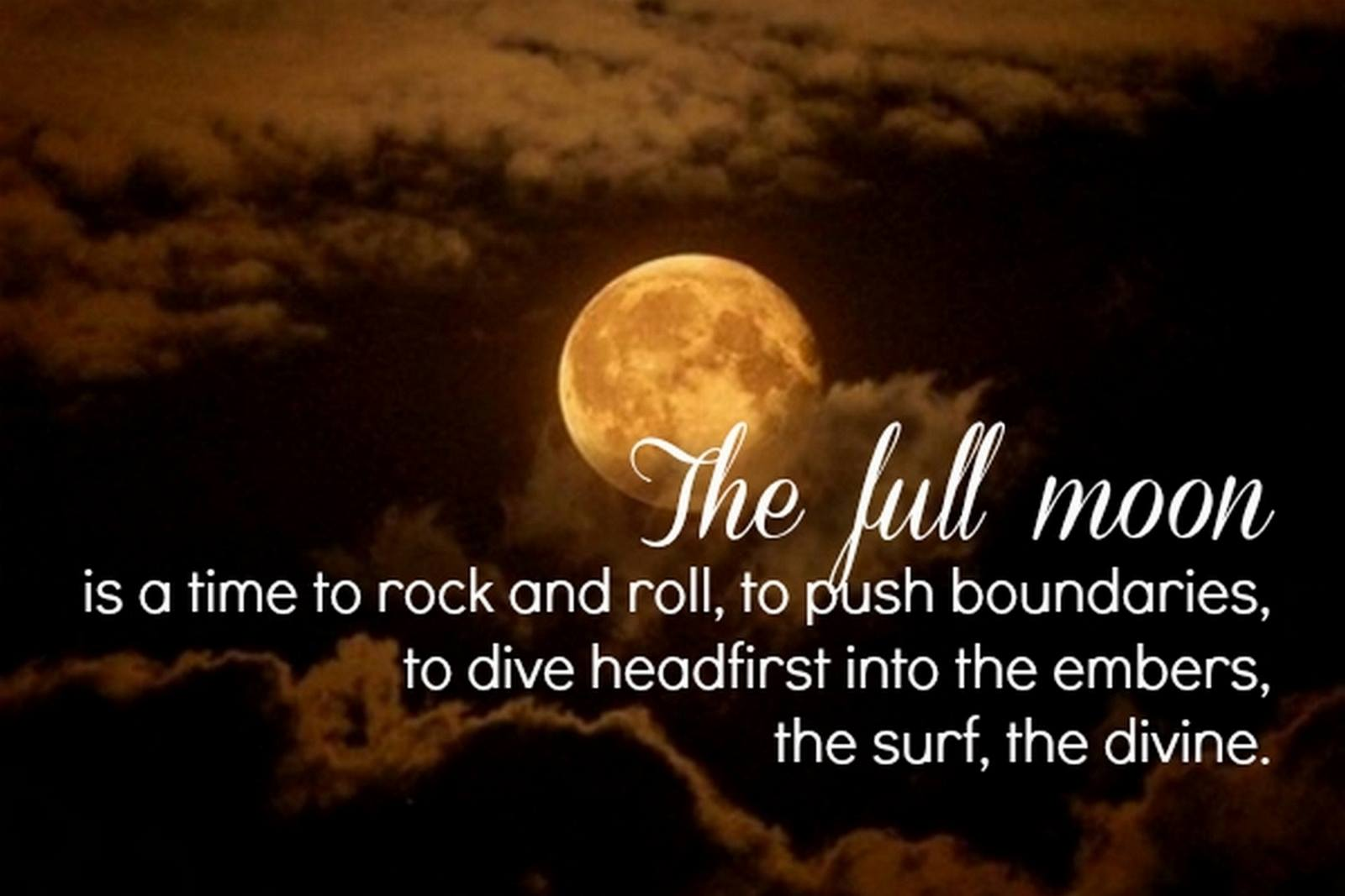 Quotes About Full Moon Fullmoon 1600×1067  Celestialwhimsical  Pinterest  Whimsical
